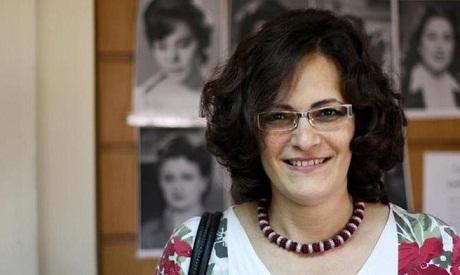Dina Kabil