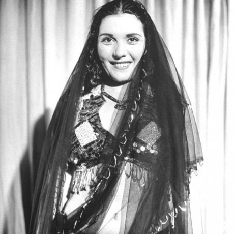Taheya Karyoka