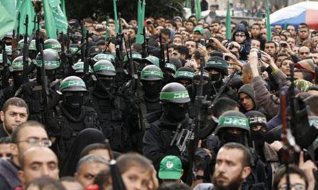 Qassam Brigades