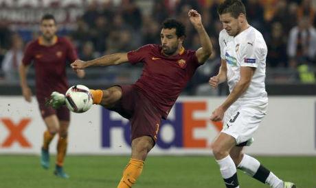 Roma win Derby della Capitale