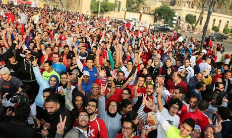 Cairo-Geneva Run