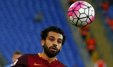 Egypt's Salah excluded from final list of African player of the year