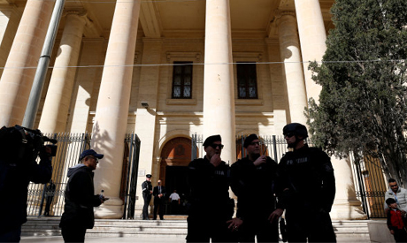 Malta court