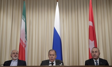 Syria, opposition in talks according to Russian minister