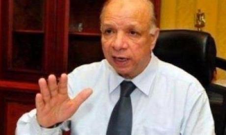 Governor Atef Abdel-Hamid