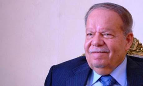 Ahmed Fathi Sorour