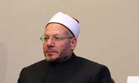 Mufti Shawqi Allam