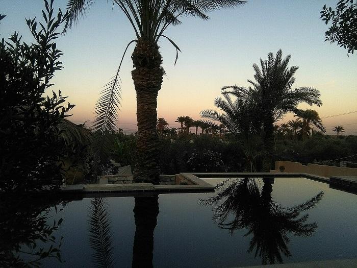 Tunis, Fayoum