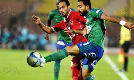 Ahly 1-0 Maqassa