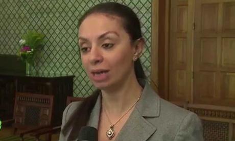 Maya Morsy