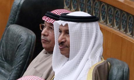 Kuwaiti PM & Kuwaiti Defence Minister