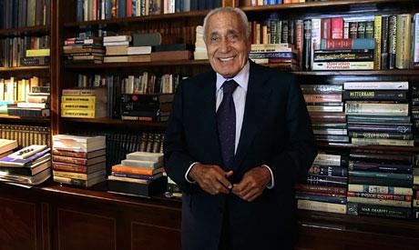 Mohamed Heikal