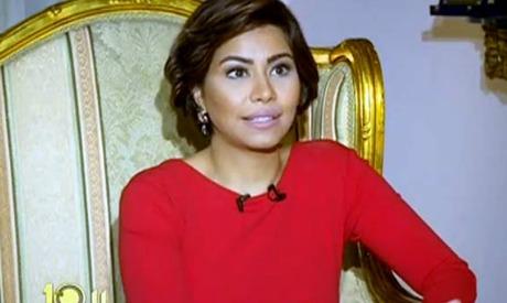 Sherine Abdel Wahhab