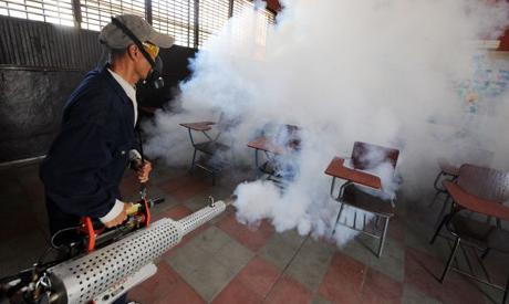 Zika spread