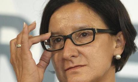 Austrian Interior Minister