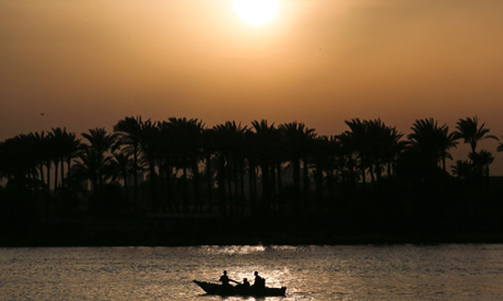 Warmer weather in Cairo on Sunday - Politics - Egypt - Ahram Online