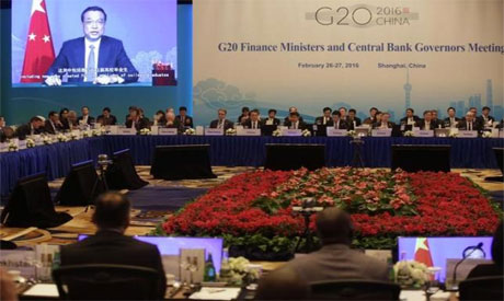 After G20 stalemate, focus turns to signs of growth momentum