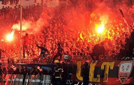 Ultras Ahlaway