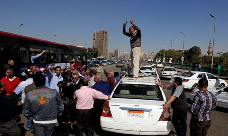 Uber Cars List Egypt >> Cairo Taxi Drivers Call For Protests To Ban Uber Careem Services