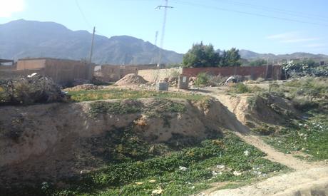 Chaambi Mountain