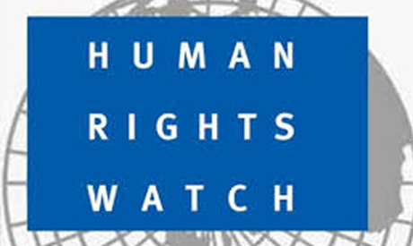 Human Rights Watch (HRW). Reuters