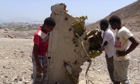 nited Arab Emirates Mirage plane