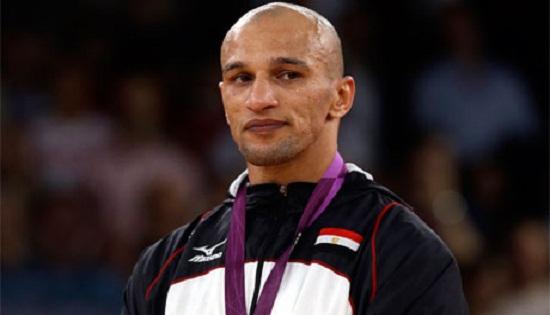 Karam Mohamed Gaber