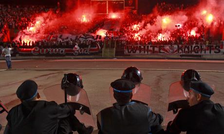 fans of Egypt
