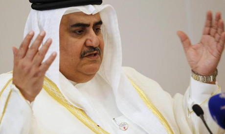 Sheikh Khalid bin Ahmed al-Khalifa