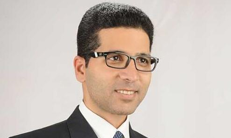 Egyptian MP Haytham El-Hariri