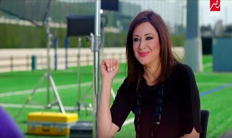 Mona El-Sharkawy