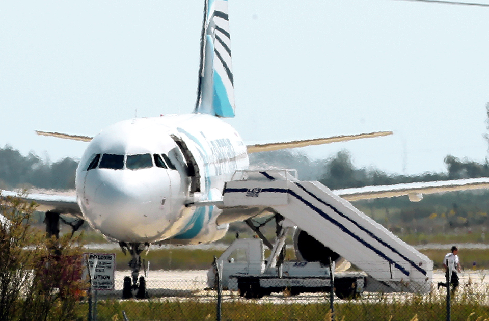 an analysis of the pilot and the plane of egyptair Update: july 6, 2016 information from the cockpit voice recorder (cvr) of egyptair flight ms 804 indicates the crew was battling a fire the cause of the fire isn't known, but it seems to.