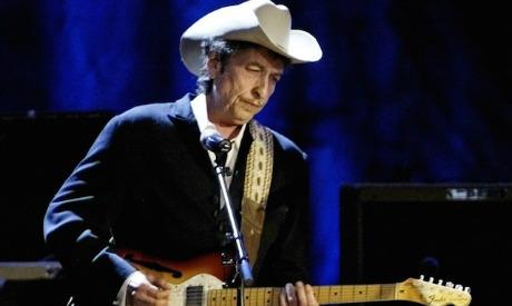 Bob Dylan (Photo:Reuters)