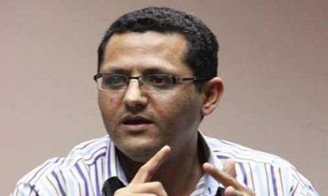 Khaled El-Balshy