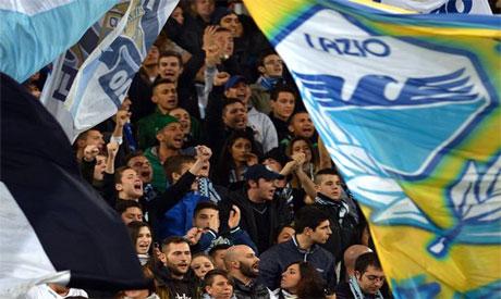 roma lazio ultras boycott walmart - photo#41