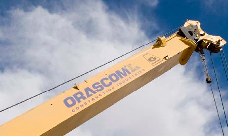 Orascom Construction (Photo: Courtesy of OCI website)