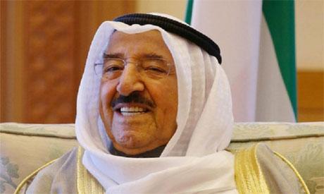 Kuwait Sheikh Sabah Al Ahmad Al Sabah