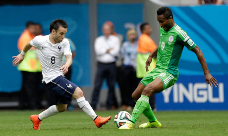 Siasia To Count On Experienced Mikel And Victor Moses Againt The Pharoahs