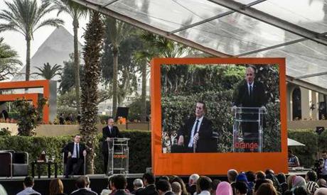 Orange Egypt CEO warns of awarding fourth mobile licence ...