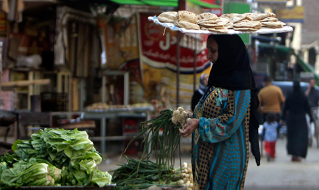 Egypt's annual headline inflation eases to 9.2pct in March ...