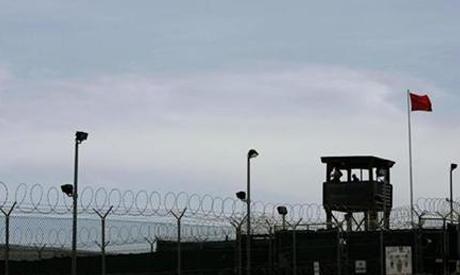 Guantanamo Bay Reuters