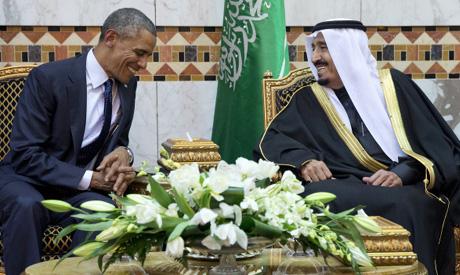 Obama, Salman