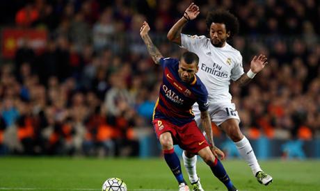 Image result for Barcelona v Real Madrid - La Liga