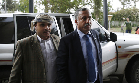 Yemen Talks