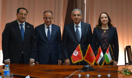 Lebanon Palestine Join Agadir Free Trade Agreement Economy