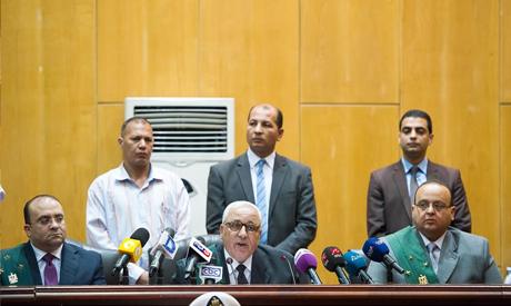 Port Said prison break