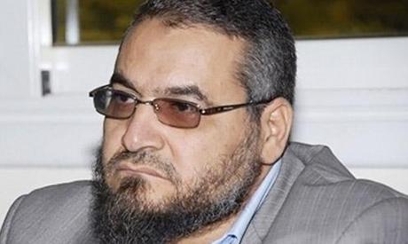 Safwat Abdel Ghany