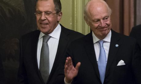 Lavrov & Mistura