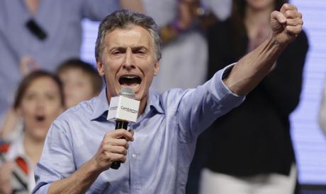 Argentine President