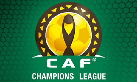 CAF Champions League logo